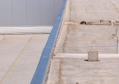 Impermeabilización de Suelos en Terrazas con Resina Epoxi